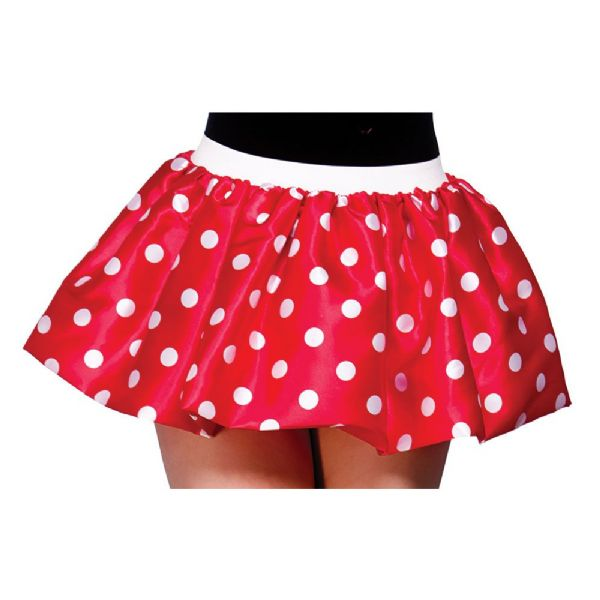 Cute Mouse Tu Tu Tutu Skirt for Animal Creature Mickey Danger Mighty Fancy Dress